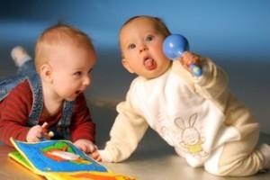 הדיקור אינו כואב לתינוק